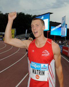 Julien Watrin